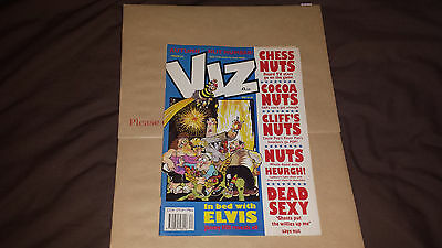 Viz Comic Issue No 62
