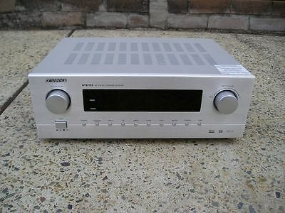 Sansui 5.1 Surround Sound Receiver Amp Amplifier Home Theater