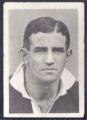 African Tobacco-Nz & Aus Rugby Players Springbok 1937 (M80)-#04- Lyster