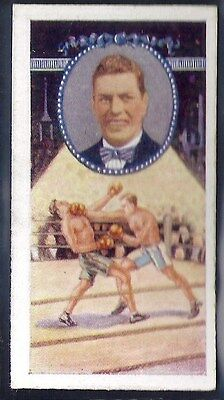 Pattreiouex-Celebrities In Sport-#10- Boxing - Gene Tunney