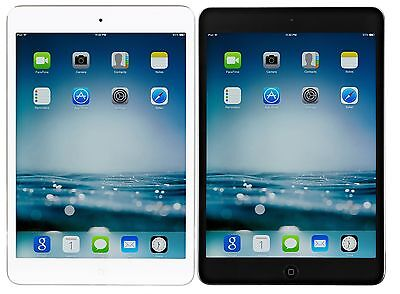 Apple iPad Mini 2 2nd Gen Wifi Sprint or Verizon/GSM Unlocked All Colors/Sizes