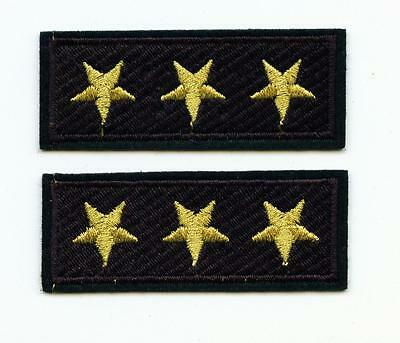 SET á 2 Aufnäher  US Army Special Forces Patch