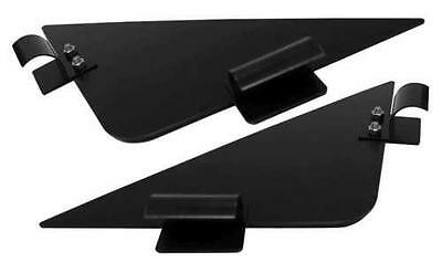 Modquad Suicide Doors Black Rear Door Triangle Polaris RZR S 900/RZR XP 1000