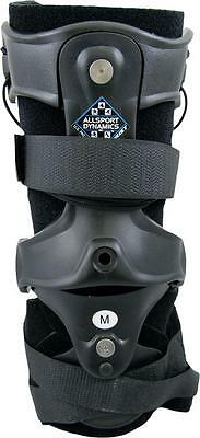 Allsport Dynamics IMC Lacer Wrist Brace Black Medium