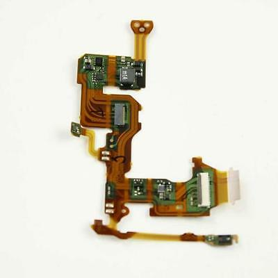 Sony Alpha a6300 Camera Flash Flex Cable Assembly Replacement Repair Part