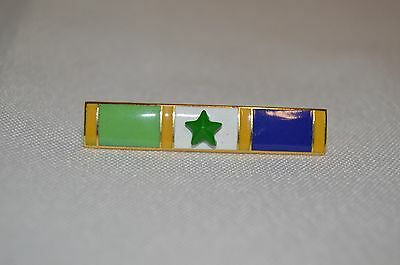 New York City Police Exceptional Meritorious Service Bar NYPD  MPD Badge Merit