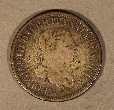 1816 Essequibo Guilder Circulated                    ** FREE U.S SHIPPING **