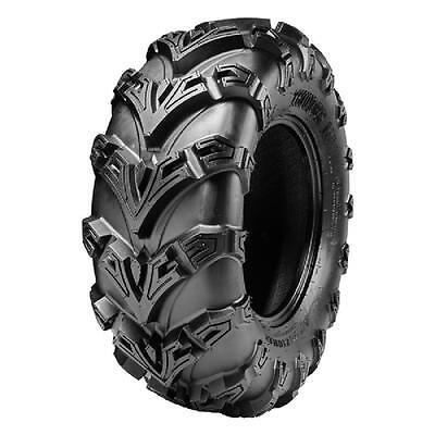 ARISUN ATV AR11 THUNDER MT TYRES 25x8-12 NHS TL 8PR HEAVY DUTY UTILITY 76-111-01