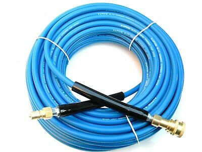 Carpet Cleaning  100ft Truck-mount High Pressure Hose 275 deg