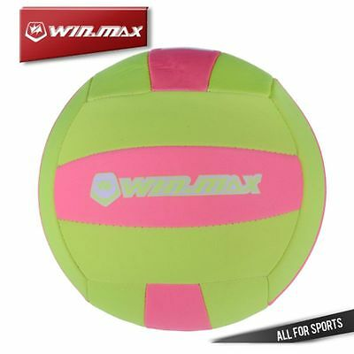 Win.max Free Shipping High Quality Neoprene Beach Volleyball Rubber Bladder