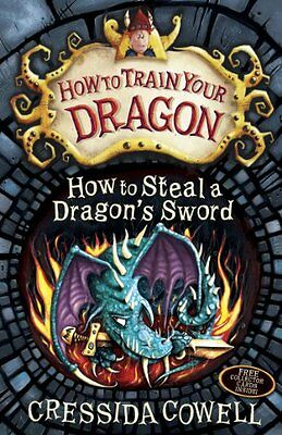 How to train your dragon a journal for heroes cowell cressida how to steal a dragons sword how to train your dragon by cressida cowell ccuart Image collections
