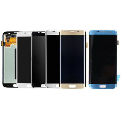 LCD Display Touch Screen Digitizer Assembly For Samsung Galaxy S7 S7 edge S8 S8+