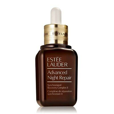 Estee Lauder advanced night repair synchronized recovery complex ii 30ml  UNBOX