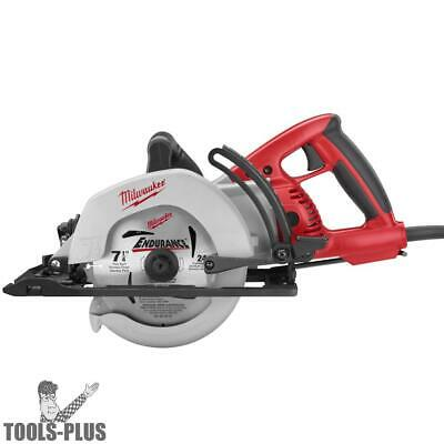 Milwaukee 6477-20 15 Amp Worm Drive Circular Saw with Standard Plug New