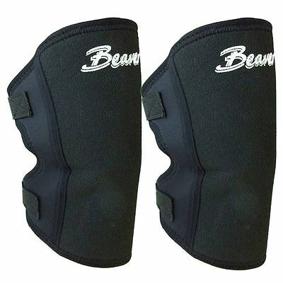 DIVERS, Cavers -  HEAVY DUTY Easy Fast Adjust PROTECTIVE - NEOPRENE KNEE PADS