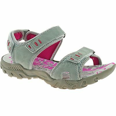 Ladies Adventure Trail Sports Sandals - Extremely Comfortable - Fully Adjustable