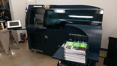 C.P. Bourg BB3002 Perfect Binder, Horizon, Duplo, Morgana, Heidelberg