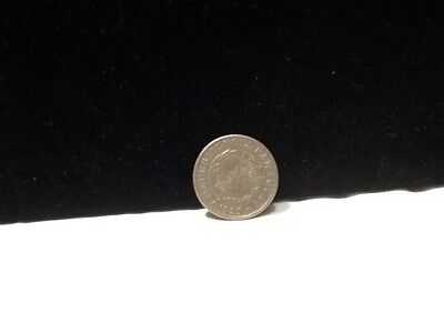 1925 Paraguay 1 Peso * COLLECTABLE COIN