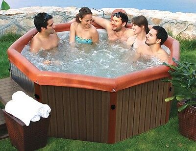 M SPA Mspa Tub Liner - Tuscany B160 Brown