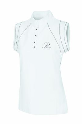 *SALE* Pikeur Ladies Sleeveless Competition Shirt - RRP £59.95