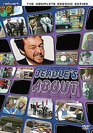 BEADLE'S  ABOUT - Series 2 - Complete    New & Sealed        Fast  Post