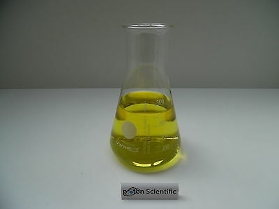 500ml Wide Mouth Conical Flask Erlenmeyer Laboratory Borosilicate Glassware