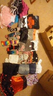 Clothing Grab Bag (Women/Junior sizes Small and Medium sizes)