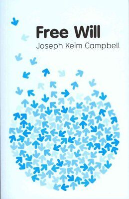 Free Will by Joseph Keim Campbell 9780745646671 (Paperback, 2011)