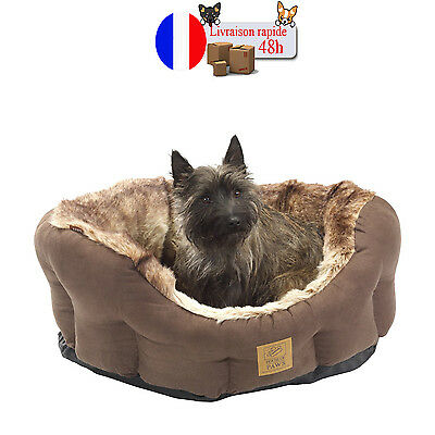 Panier House of Paws pour chien