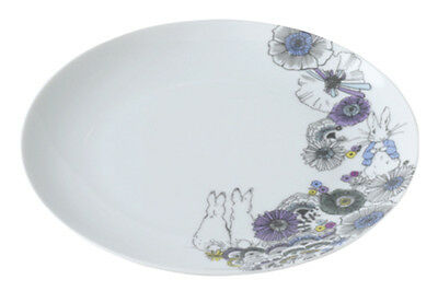 Beatrix Potter Peter Rabbit Plate 2 designs