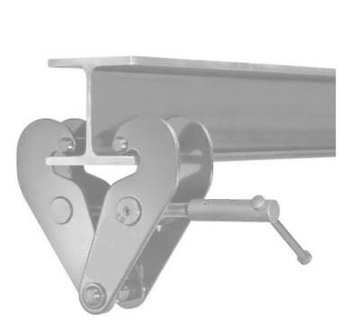 New As4991 2004 Girder Clamp Beam Clamp Block Tackle Gantry (Reg)