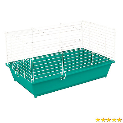 Ware Manufacturing Home Sweet Home Pet Cage for Small Animals - 28 Inches - Col