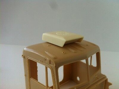 1/24 1/25 Roof Mounted Air Con model truck