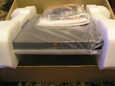 Polycom SoundStructure C8 Video Conferencing Unit 2200-33080-012