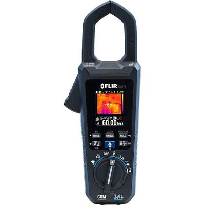 FLIR CM174 True RMS 600A AC/DC Clamp Meter with IGM (L49)