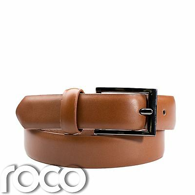 Boys Tan Belt, Tan Leather Belt, Boys Accessories, Tan Accessories