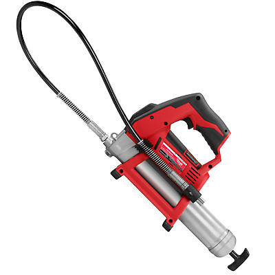 M12 12-Volt Li-Ion Cordless Grease Gun (Tool-Only) Milwaukee 2446-20 New