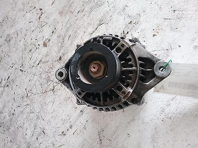 Holden Rodeo Alternator Petrol, 3.5, 6Ve1, Ra, 03/03-10/06