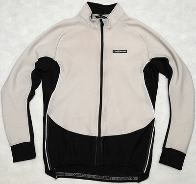 COLNAGO - genuine WINDPROOF insulated THERMAL JACKET - size L