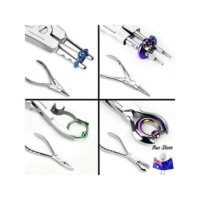 1XNew Ring Opening/Closing Plier AUS STORE