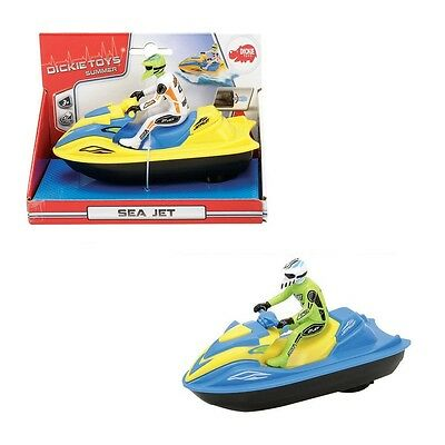 Dickie Toys Sea Jet Waver Jet Ski Water Toy Assorted