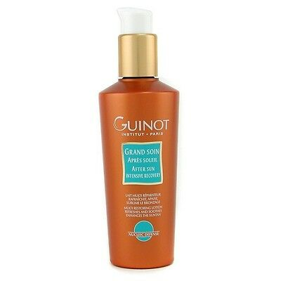 After Sun Intensive Recovery Multi Restoring Lotion 200ml by Guinot Sun Care