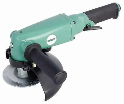 SPEEDAIRE 21AA91 Air Angle Grinder, 8500 RPM