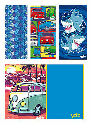 Large Beach Bath Towel Sports Travel Festival Camping Gym Lightweight Microfibre
