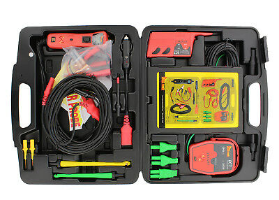 Power Probe PPKIT03S 3S Master Combo Kit ECT 3000 03S