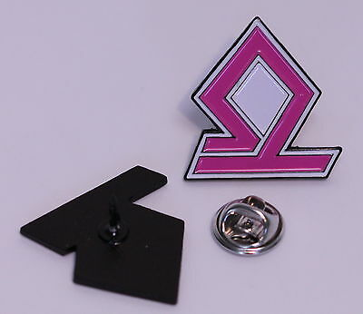 Twisted Sister Pin (Mba 644)