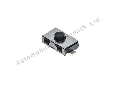 3 Micro Switches for Volvo Porsche Mazda Kia Hyundai Jeep Remote Key Fob Repair