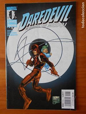 Daredevil - Marvel Knights - Nº 5 - Forum (N1)