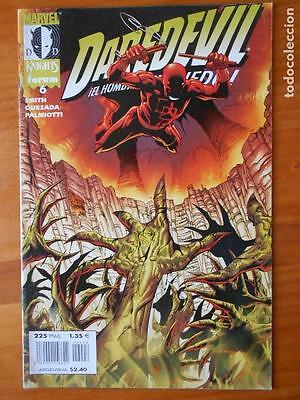 Daredevil - Marvel Knights - Nº 6 - Forum (N1)