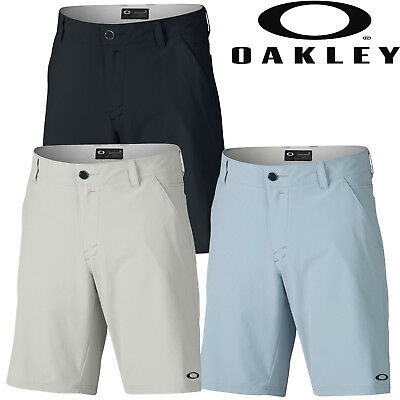 Oakley 2017 Mens Stance Two Summer Stretch Golf Shorts O-Hydrolix